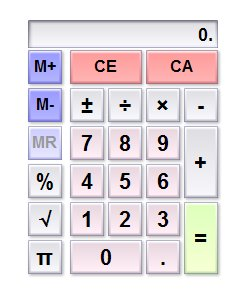 an online calculator